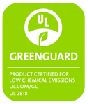 green-guard certified
