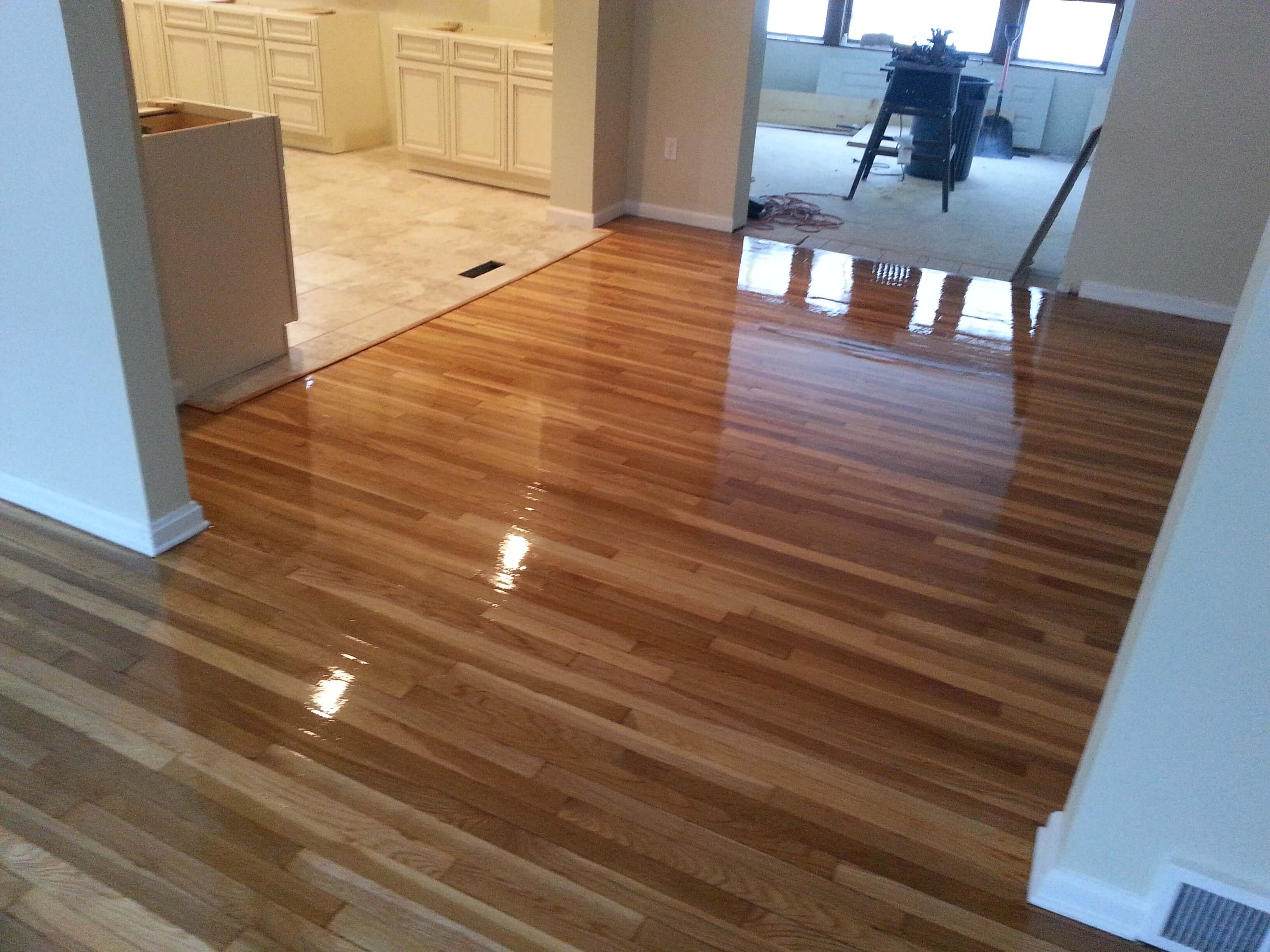 hardwood floor resurfacing in san antonio