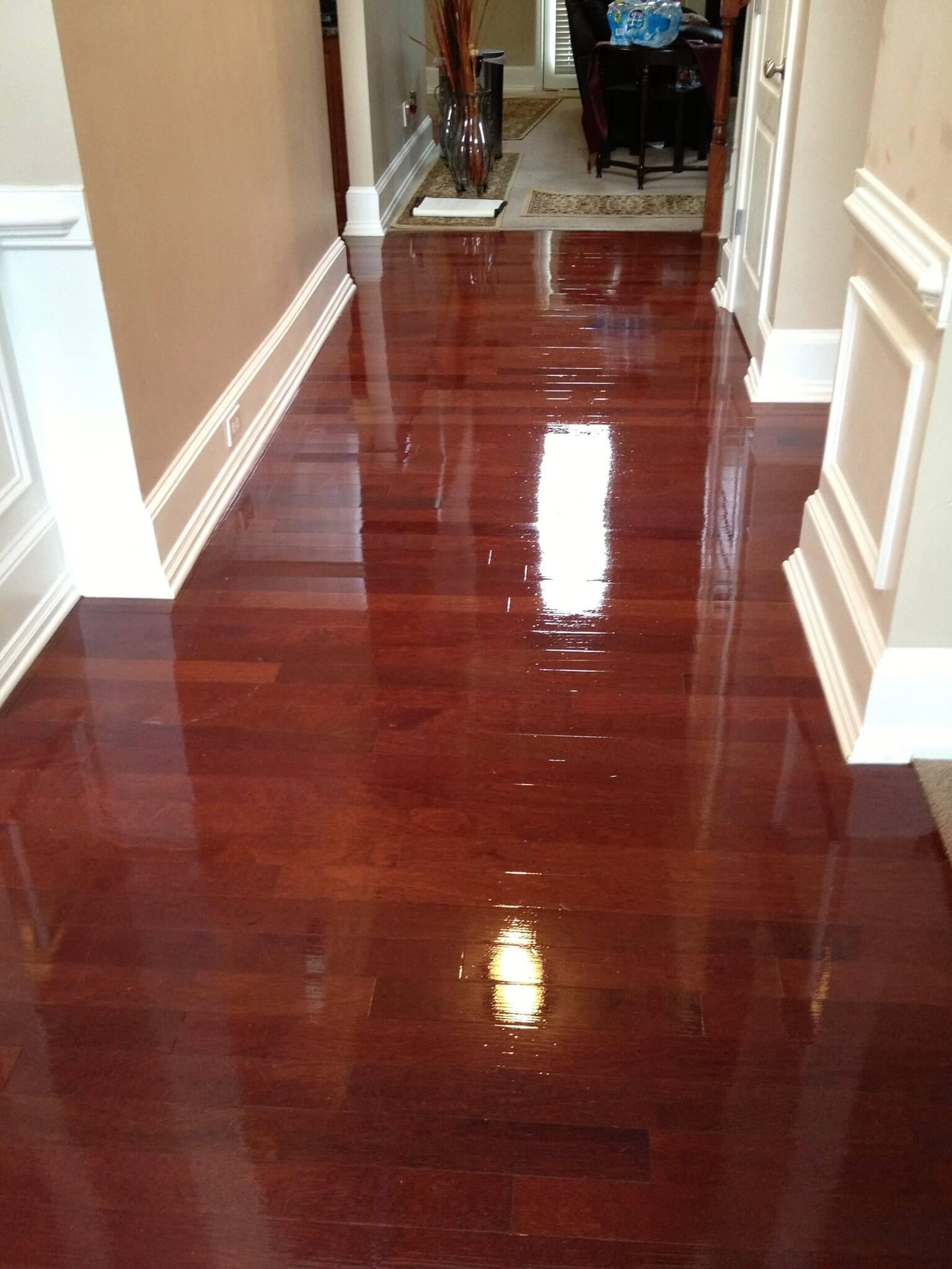hardwood floor refinishing in san marcos, TX