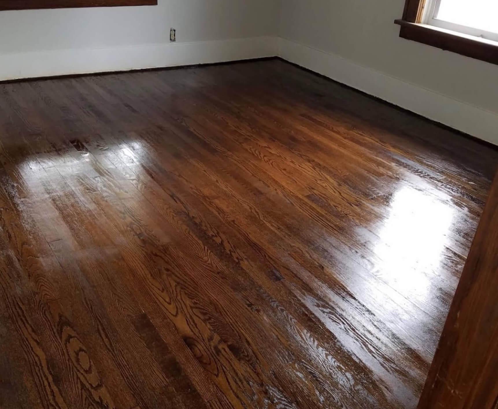 helotes hardwood floor refinishing