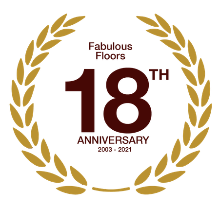 celebrating more than 16 years of dedicated hardwood restoration services